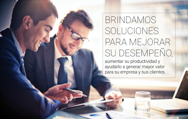 productividad, bi, business inteligence, big data