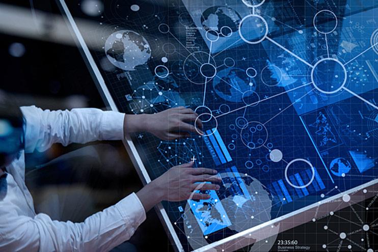 espacio de trabajo digital, digital worplace