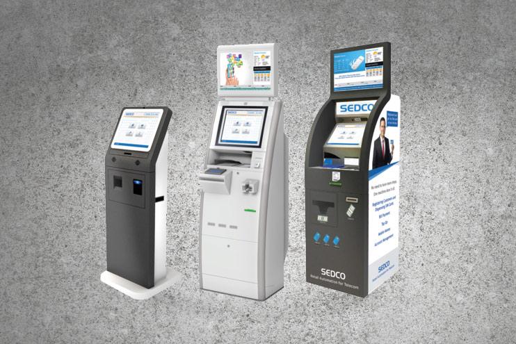 kioscos, autoservicio, maquinas de pago, cajeros