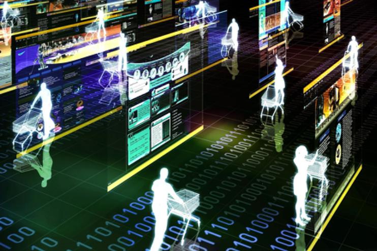 tecnología para retail