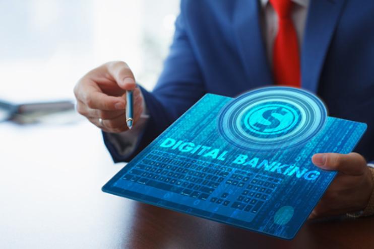 Transformación digital, banca, tecnología bancos
