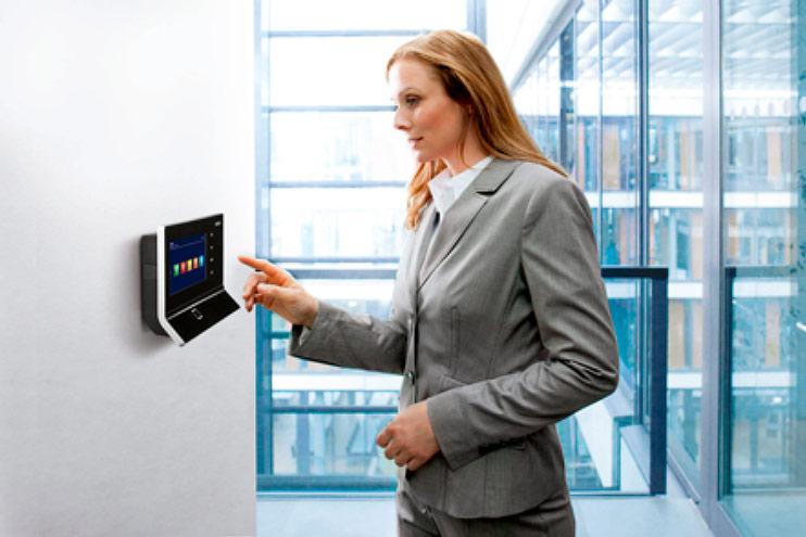 control de tiempo y asistencia, control de horario, control de acceso, control de empleado, marcación de hora de entrada, manejo de nomina
