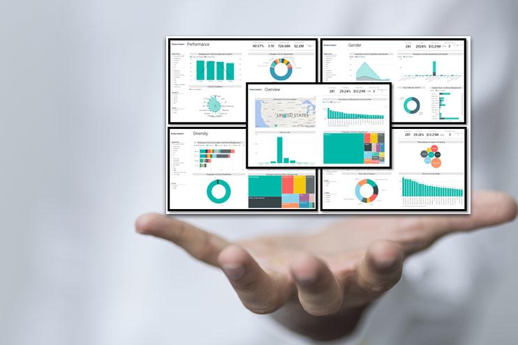 reportes gerenciales, BI, Business inteligence, Dashboard, tablero de mando