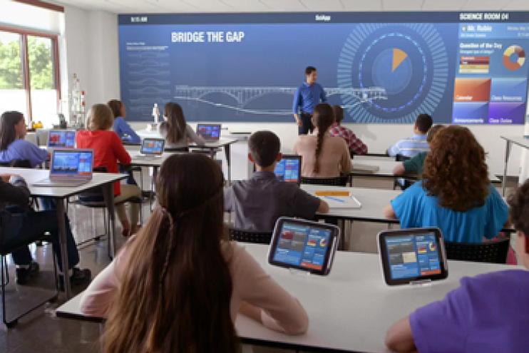 tecnologia para la educación