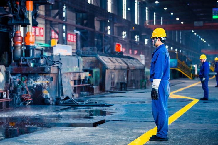 soluciones de tecnología para la industria