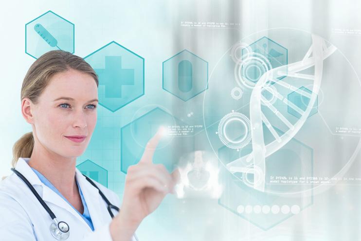big data aplicada al sector salud