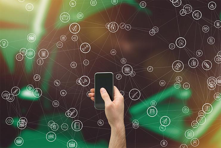 soluciones de TI para sector Telecomunicaciones