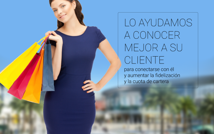 shopper analytics, shopper behavior, cliente 360, conocimiento del cliente